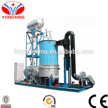 Vertical Coal/biomass fired thermal oil boiler thermal oil heater price