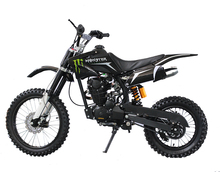 All colors available 250cc water cooled semi automatic dirt bike for adults