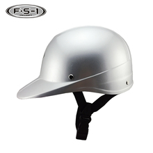 Import Buy Cascos motorcycle half face helmets for motorbike