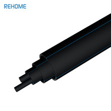 Affordable connections hdpe pipe