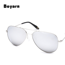 Aviator Polarized Sunglasses Men High Quality Fashion Glasses Outdoor Driving Fishing Sports Mirror Sun Glasses UV400