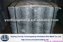 Barbed Wire / Contertinan Barbed Tape Factory