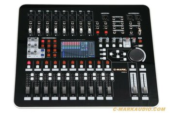 C-MARK Digital mixer