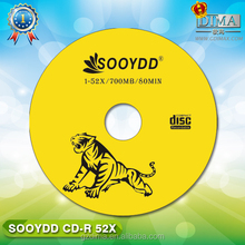 high performance high compatibility long term data integrity SOOYDD cdr
