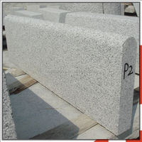 Chinese G603 Grey Cheap Granite Natural Stone Stair Treads