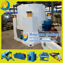 China Manufacture STL120 Large Capacity Placer Alluvial Nelson Knelson Gold Recovery Gravity Centrifugal Concentrator for Sale