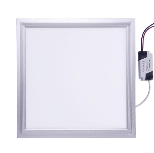 Top quality led panel light square ultrathin ceiling lamp