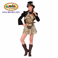 Odd Hatter (16-024) as lady carnival costumes with ARTPRO brand