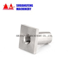 Best quality promotional Stainless steel parts