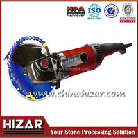 type high power 230mm capacity(H230C),gasoline angle grinder
