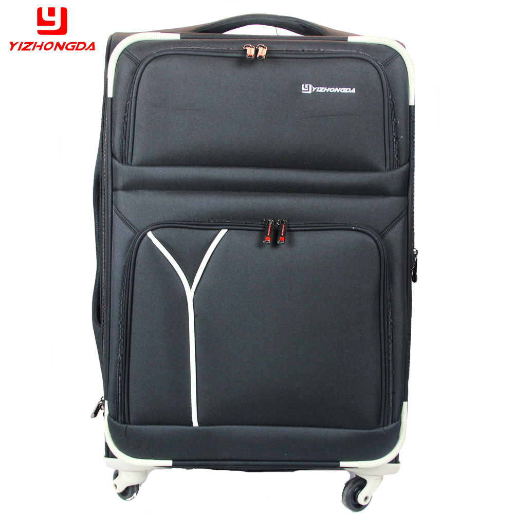 carry on best cheap nylon reed safari high quality trolley luggage travel bag