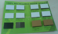 honeycomb paper board for signage material Branded D-Board