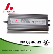 40-86vdc waterproof 0-10v dimmable power supply constant current 60w 700ma led driver ip67