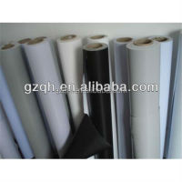 pvc banners advertising material flex printing roll