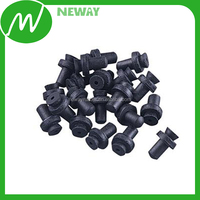 Durable Rubber Ball Inflation Valve