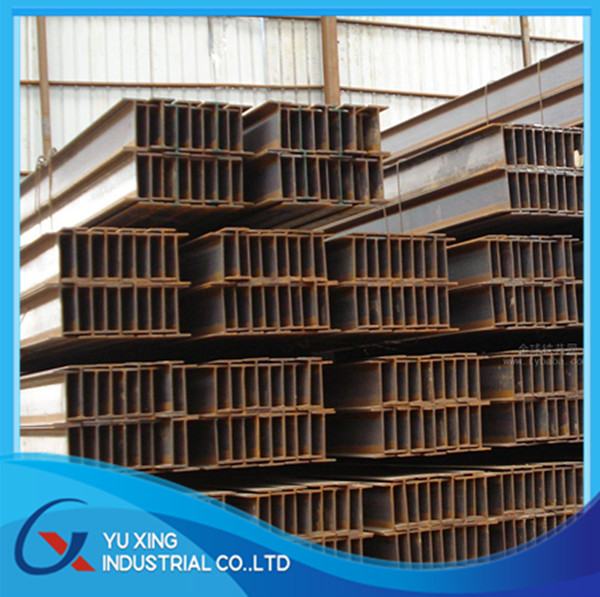 Structural Steel H Beam / Structural Steel Beam Dimensions