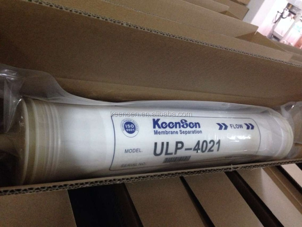4021 ro membrane ultra low pressure for water plant