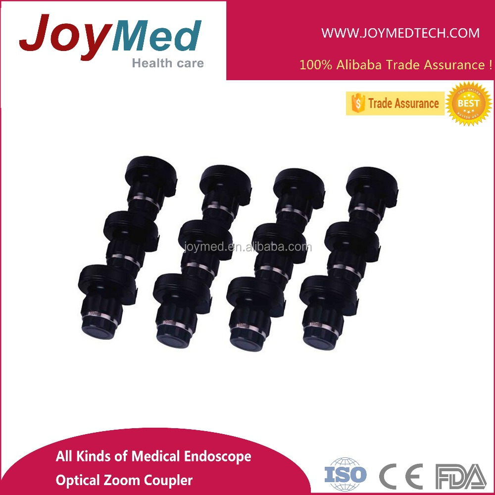 ENT surgical adapter endoscope camera coupler
