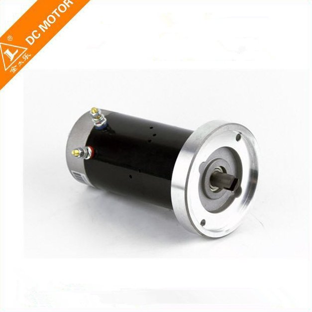 Permanent magnetic 1 HP 12V DC Motor
