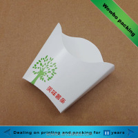 cheap high quality chips packaging paper box container