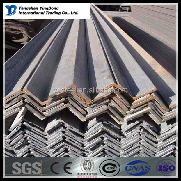 structural angles 50x50x5 steel angle weights