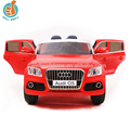 WDXH308 Licensed Audi Q5 Ride On Car With Light And Music