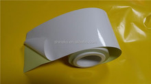 Self adhesive cast coated paper;self adhesive fluorescent/metallized/fluorescent paper