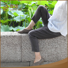 Longda Factory deirectly popular breathable lounge design ladies pants