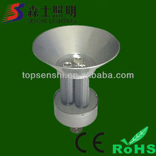 120W High Power LED Bay Light New Products Super Bright LED Spotlights(CE,ROHS)