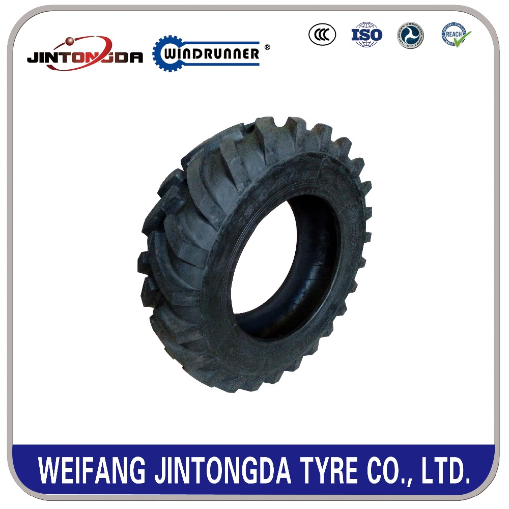 Low Price Popular Farm Tyre 16 . 9 - 24 Tractor Tire Agricultural Tyre