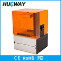 High Accuracy 0.025mm Resin 3D Printer Scanner For Jewels Casting Rapid Prototype