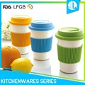 Professional factory cheap sealing ceramic coffee cup lids