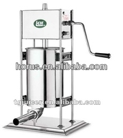 HR-15L high quanlity industrial used sausage stuffer for sale