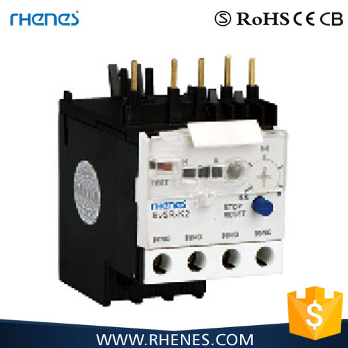 IP20 5 pins thermal overload relay price 690V