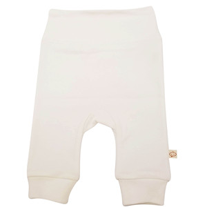 Characteristics Fashion Washes 100% Organic Cotton Baby Girls Trouser And Pants