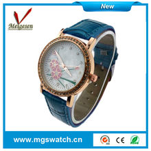 Good quality corporate gift watches for lady and women