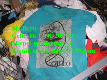 Cheap top quality used clothes shoes
