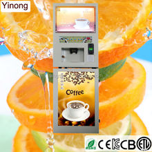 Automatic Tea And Coffee Vending Machine