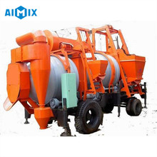 New design 20t/h asphalt equipment plant asphalt concrete mixing plant cost