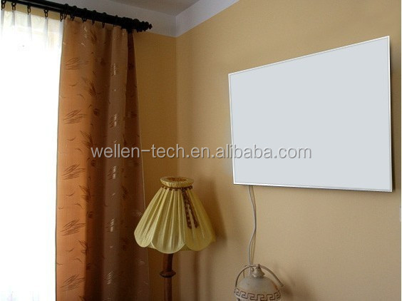 220 volt electric radiant infrared panel heater