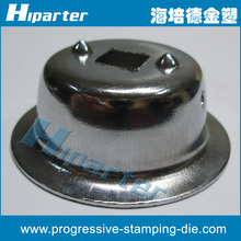 Deep drawn parts,stainless steel deep drawn part,deep aluminum drawn metal part