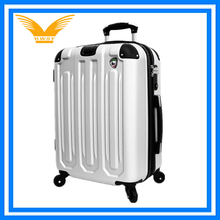 hot sale high quality travel suitcase 100% PC luggage travel bags