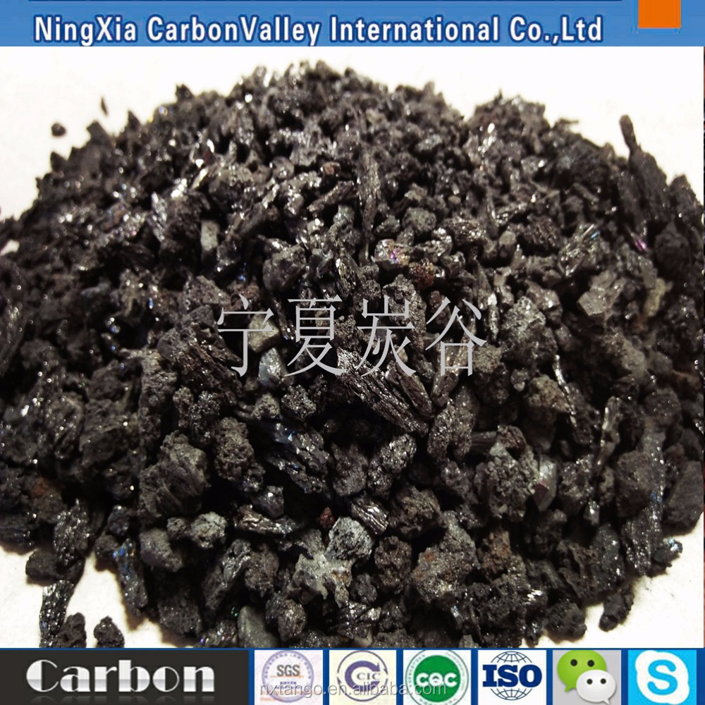 China manufacturer supply new products for black Silicon Carbide