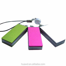 plastic usb storage flash memory thumbdrive