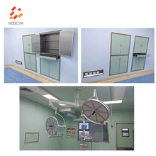 Prefabricated Modular Operating Theatre