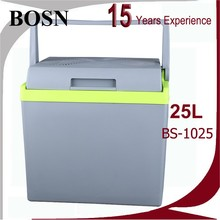 Top selling universal ideal cooler and warmer compressor car cooler box