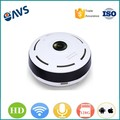 VR IP Camera 360 Degree Panoramic Wireless Wifi IP Mini Security Camera
