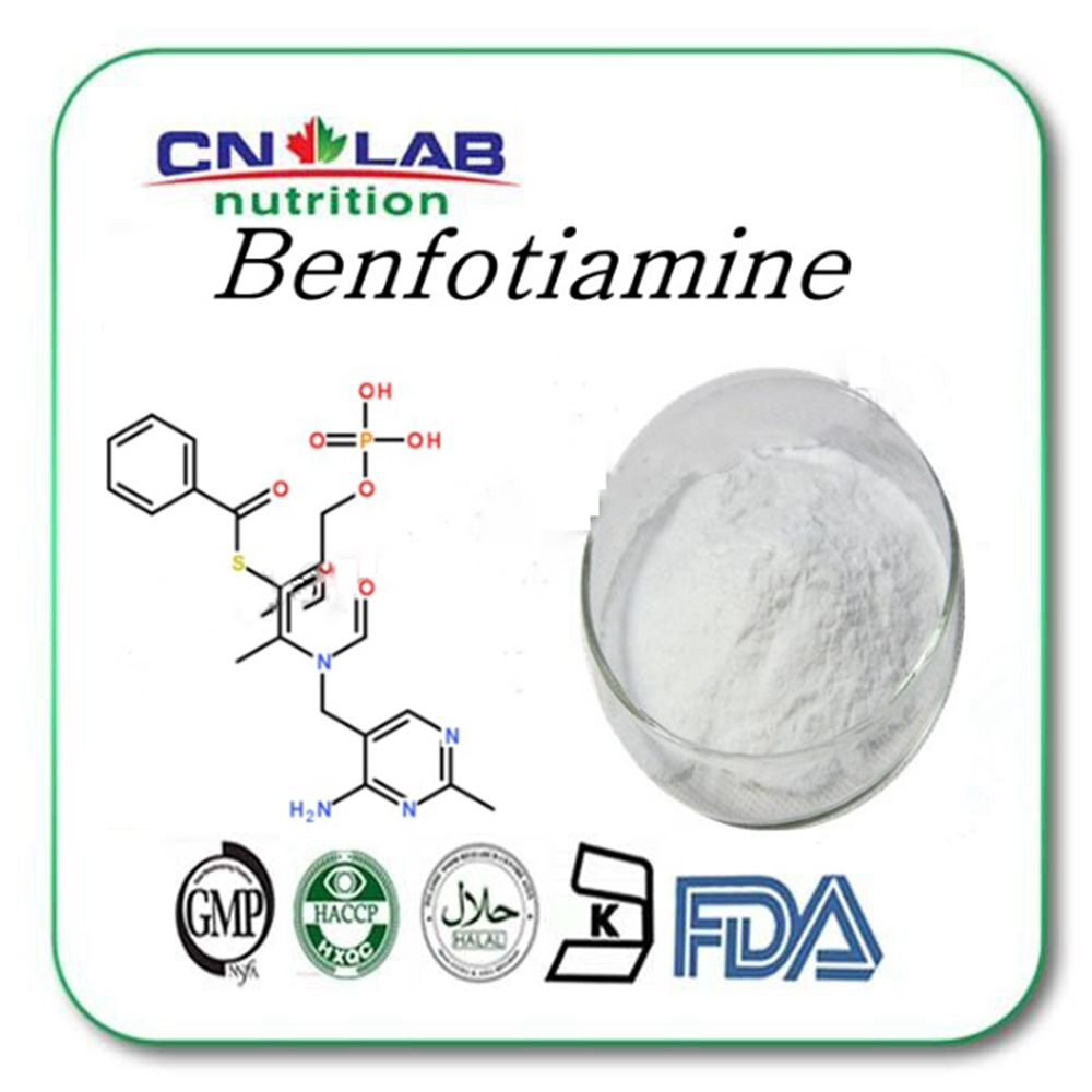 Competitive Vitamin derivative 98% HPLC Benfotiamine