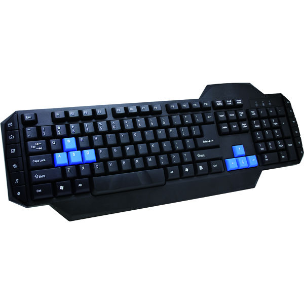 2013 Best Multimedia Keyboard Gaming