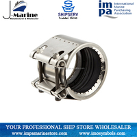 Stainless Steel Pipe Straub Couplings